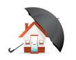 Kisobran, kuća, Zaštita opreme