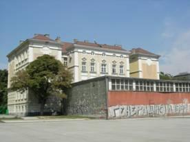 Gromobrani sa ranim startovanjem - skola